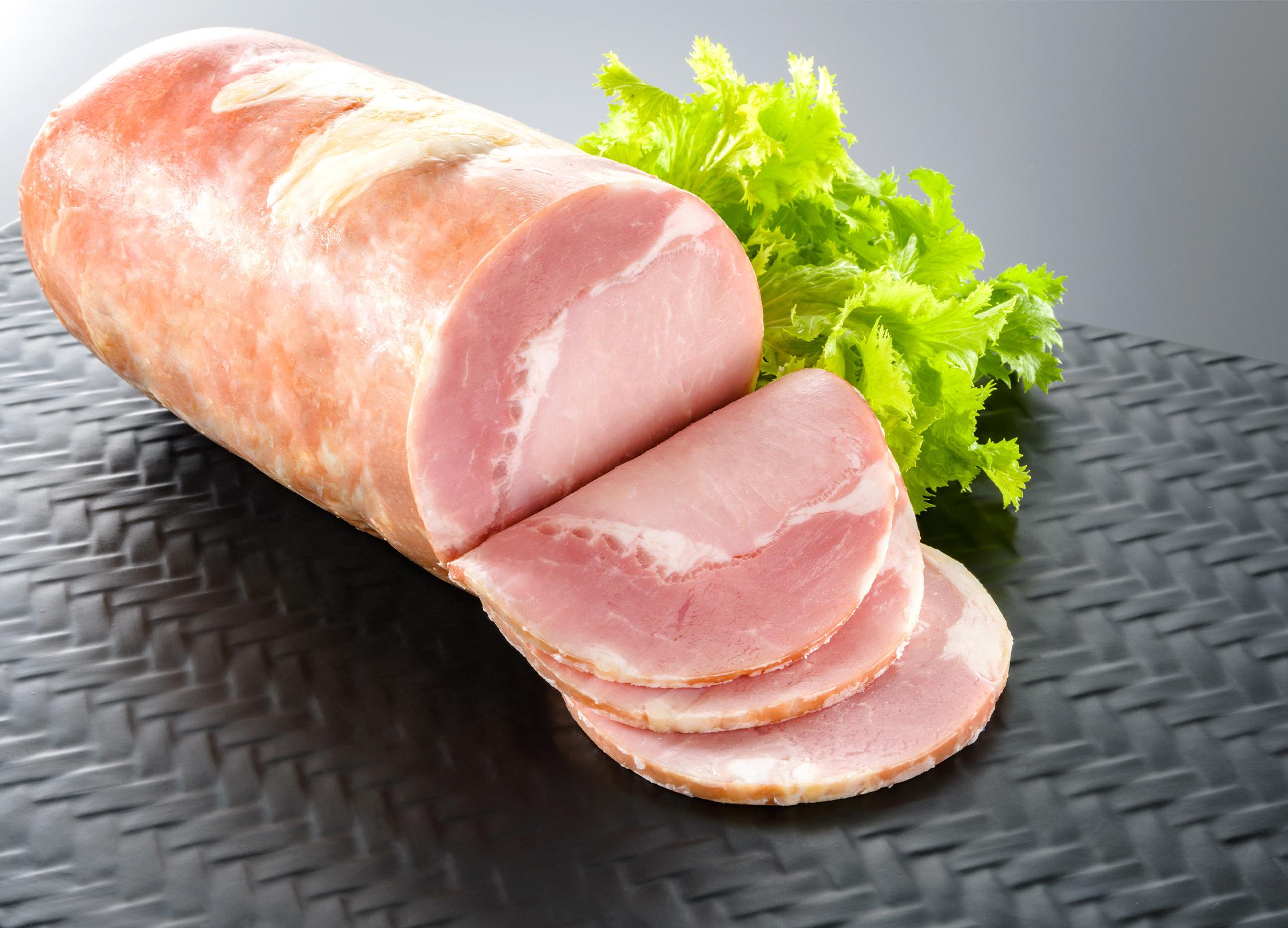 低温熟成であふれる肉のうま味。
